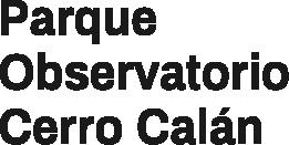 Parque de la Observación Cerro Calán