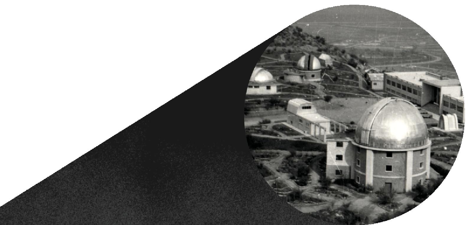 El Cerro y la Astronomía