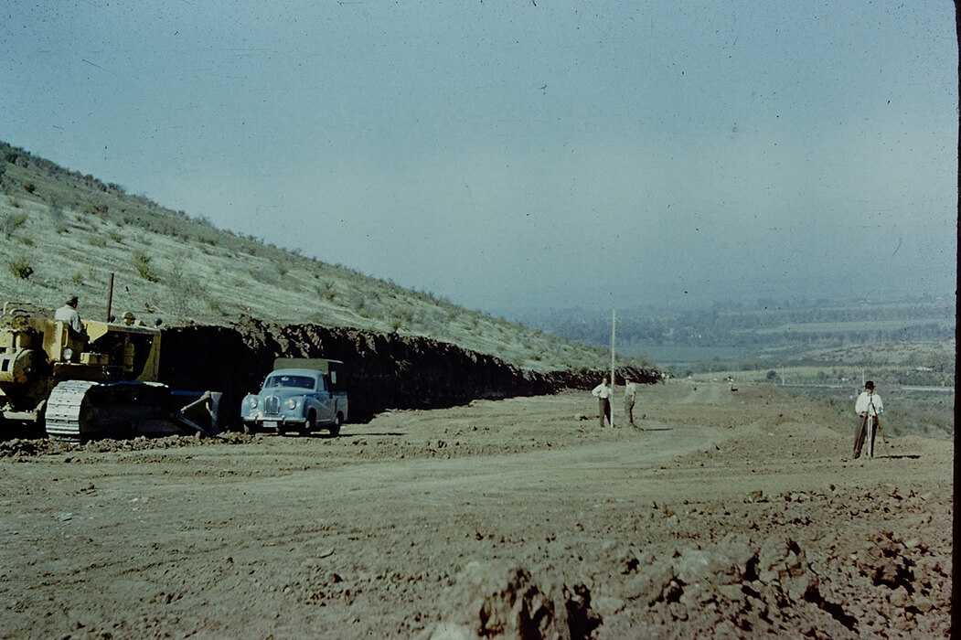 Colección DAS - 1956