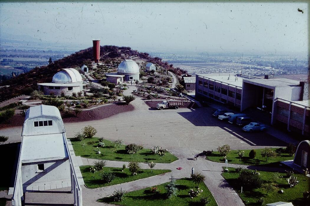Colección DAS - 1958