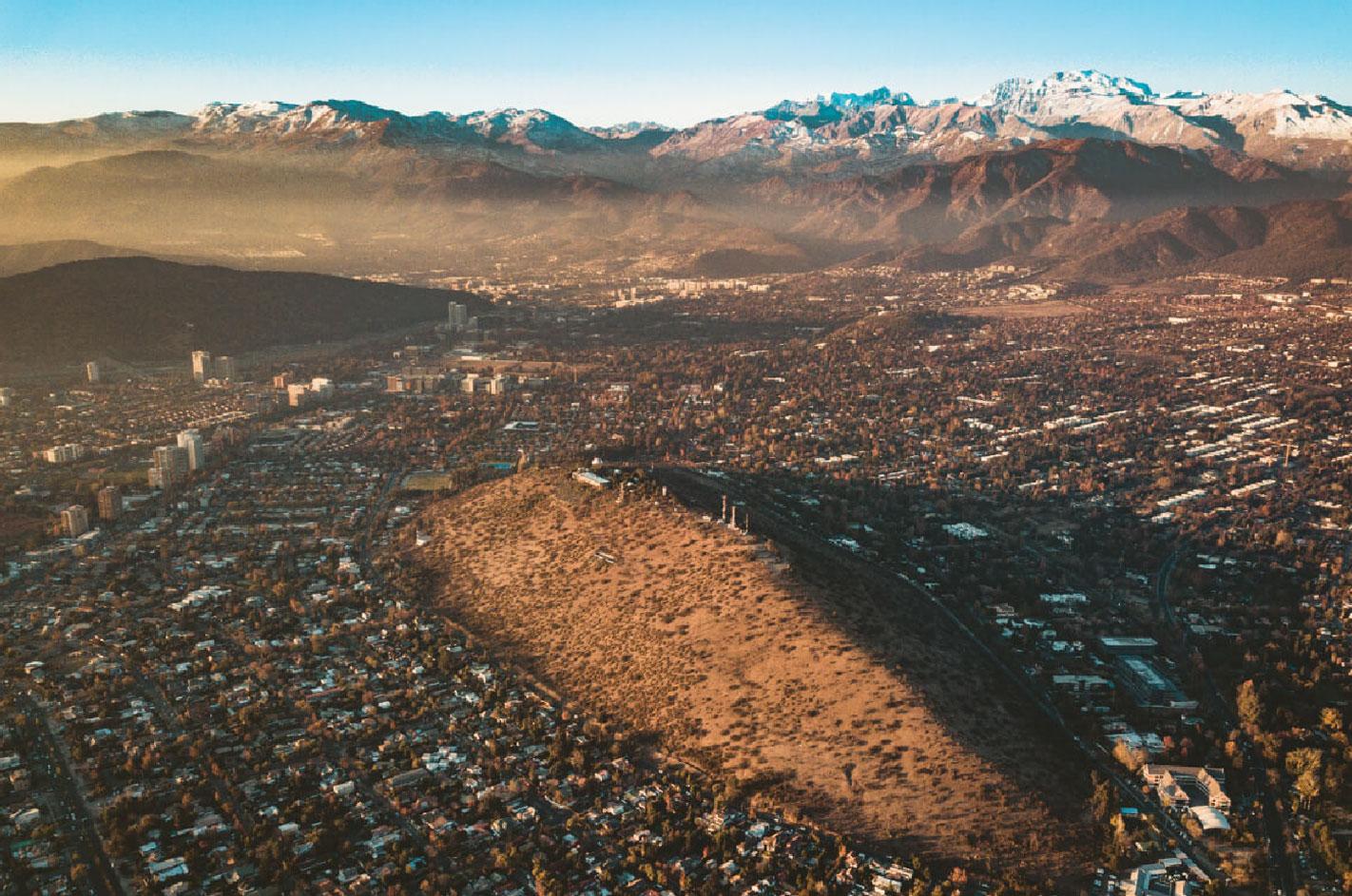 El Cerro Calán